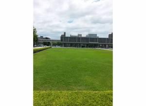 hiroshima peace museum 1